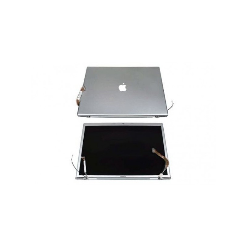 ensemble ecran coque reconditionne apple macbook pro 17 a1151 2006 gar 2 ans s2i informatique. Black Bedroom Furniture Sets. Home Design Ideas