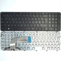 CLAVIER AZERTY NEUF HP Pavilion 15-E, 15-N - 719853-051 - 708168-051 - AER65F00210