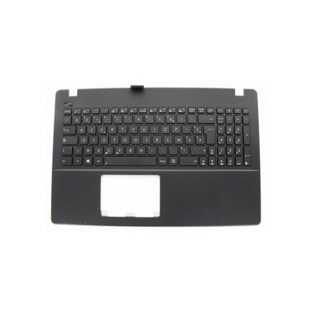 CLAVIER AZERTY NEUF + COQUE ASUS A550CA, A550CC, A550CL, A550DP, A550 - 90NB00T3-R31FR0