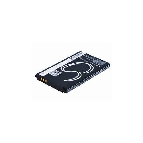 BATTERIE NEUVE COMPATIBLE Samsung Mobilephone Galaxy Xcover 550 - EB-BB550ABE - 3.8V 1500mAh