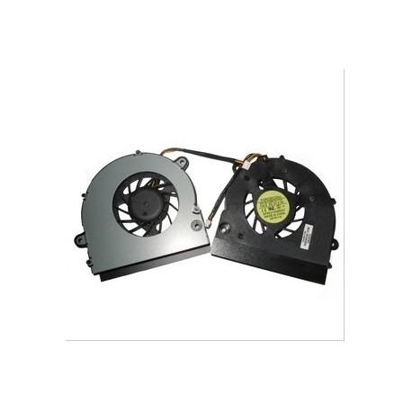 VENTILATEUR NEUF PACKARD BELL Easynote LJ61, LJ63, LJ65 - 23.B5702.001 - Gar 3 mois - DC280004UF0