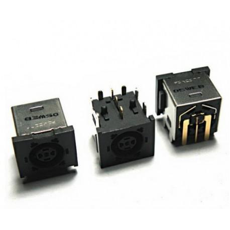 CONNECTEUR DC JACK DELL Precision M6400, M6500, M6600, M6700