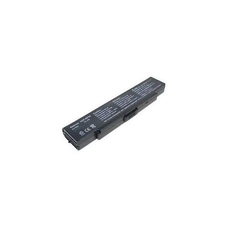 BATTERIE NEUVE COMPATIBLE SONY VGC-LB series, pcg-7n2m - 10.8V/11.1V - 4400mah - Noire