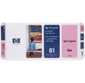TETE D'IMPRESSION HP LIGHT MAGENTA HP Designjet 5000, 5500, 1000 - No81 - C4955A