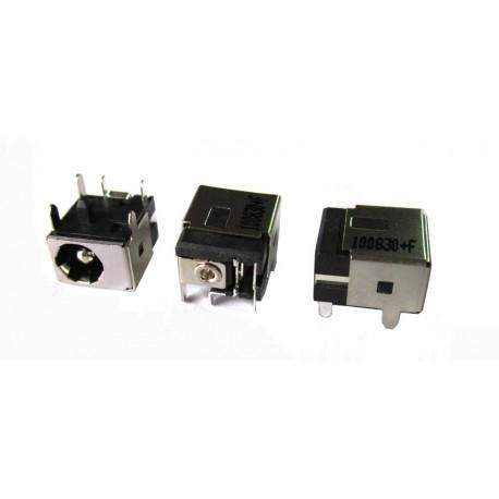 Connecteur alimentation DC power Jack Asus / Nec / Compaq / PB Easynote - TLDC09 - 2DC-G026-B14, 12G14530103V