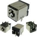 Connecteur alimentation DC power Jack Acer, HP, Gateway TLDC46 - Pin 2.5mm