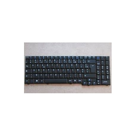 CLAVIER AZERTY NEUF PACKARD BELL Easynote MB87, MB88, MB89 - 7433770002