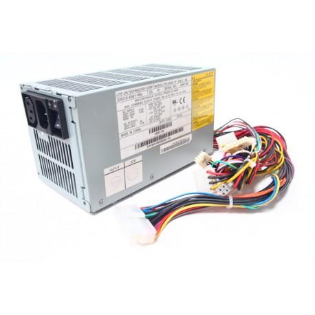 ALIMENTATION pour FUJITSU SCENIC W600 - remanufacturée - S26113-E461-V60 - 02098426 - PS-5022-1F - 200W