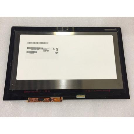 ENSEMBLE VITRE TACTILE + ECRAN LCD NEUF IBM LENOVO YOGA 2 13 PRO Gar.3 mois