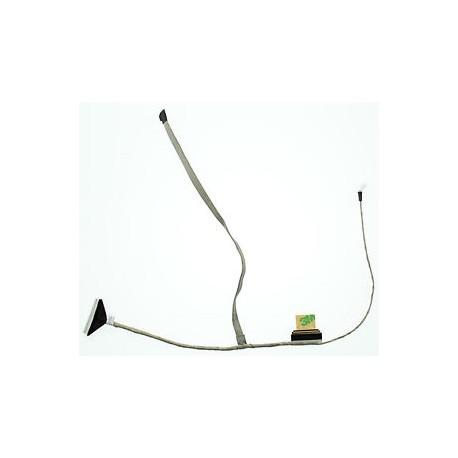 Nappe vidéo HP Pavilion DM4 LCD flex cable 6017B0262701 608207-001 - Gar.3 mois