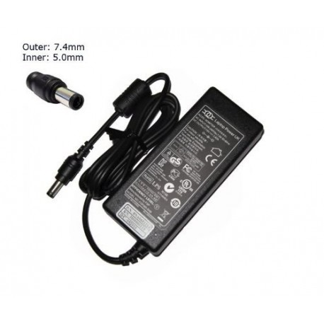 CHARGEUR NEUF COMPATIBLE HP ENVY 14, 15, 17 series - 608428-002 - 90W - 19V - 4.74A