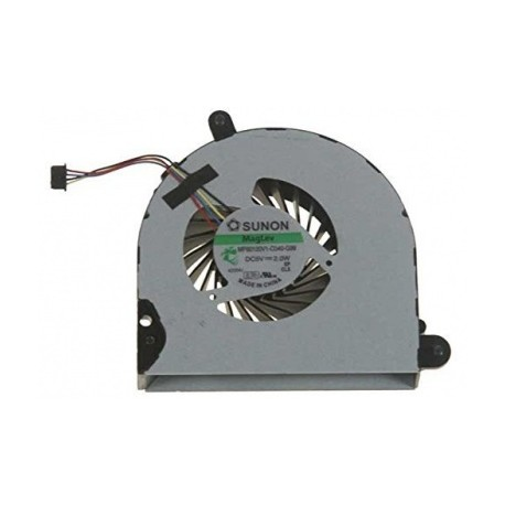 VENTILATEUR NEUF HP Elitebook 8470 8570 8560 8560p 8560w mf60120v1-c470-s9a - 686311-001