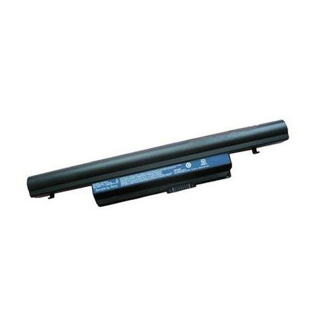 BATTERIE Compatible Acer Aspire - 10.8V/11.1V - 4400mah - BT.00604.048