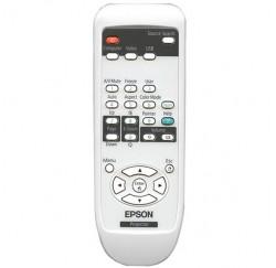 TELECOMMANDE EPSON PROJECTOR EB-W10, EB-X10, EB-X7, EB-X72, EB-X8 - V11H312140 - 1515068