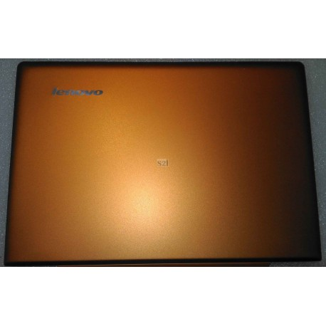 COQUE ECRAN NEUVE IBM LENOVO U330P,U430P, U330 U440 TACTILE - 90203272 - Orange