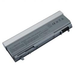 BATTERIE NEUVE COMPATIBLE DELL Latitude E6400, E6410 - 10.8V - 6600MAH - Gar 1 an