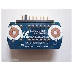CONNECTEUR DE BATTERIE SAMSUNG NP-R719 - BA92-05733A