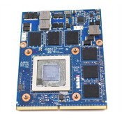 CARTE VIDEO RECONDITIONNEE TOSHIBA QOSMIO X770 - K000127390 - LS-7191P
