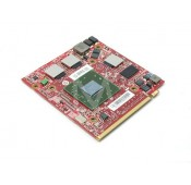 CARTE VIDEO OCCASION ATI Mobility Radeon 1024MB DDR2 MXM II 128 Bit VGA card for Acer 5920G 5720G - 216-0683013 - Gar.3 mois