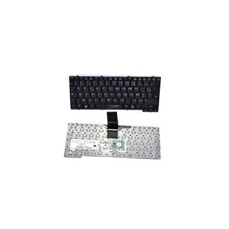 CLAVIER AZERTY NEUF HP Business Notebook NC4000, NC4010 - 325530-051 - 332940-051 - Gar 3 mois