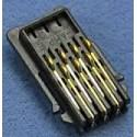 CONNECTEUR DE CARTOUCHE CSIC EPSON Stylus Photo PX710W, PX810FW, PX820FWD - 1544352, 1572824