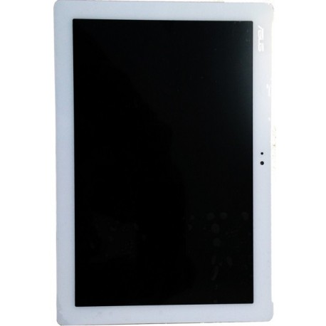 ENSEMBLE VITRE TACTILE + ECRAN LCD ASUS Zenpad Z300C, Z300CG, Z300CL - Blanc