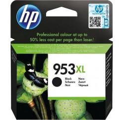 CARTOUCHE Noire HP OfficeJet Pro 8210, 8720 - L0S70AE - 953XL - 2000pages