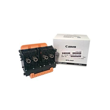 TETE D'IMPRESSION CANON Pixma IB4020, Pixma MB2020, MB2320, MB5020, MB5320 - QY6-0087