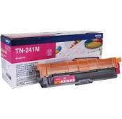 TONER MAGENTA BROTHER DCP-9020CDW, HL-3140CW, MFC-9140CDN - TN-241M - 1400 pages