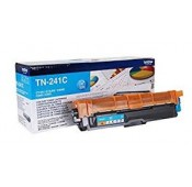 TONER CYAN BROTHER DCP-9020CDW, HL-3140CW, MFC-9140CDN - TN-241C - 1400 pages