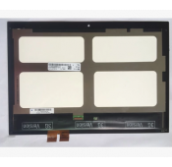 ENSEMBLE NEUF VITRE TACTILE + ECRAN LCD HP PAVILION X2 10-N - TV101WXM-NP0