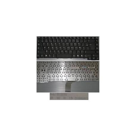 CLAVIER AZERTY OCCASION FUJITSU L1300 - MQC:531068630011