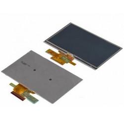 VITRE TACTILE + ECRAN LCD TOMTOM - A043fw05 - 54.20024.124 - 4.3''