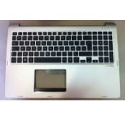 CLAVIER AZERTY NEUF + COQUE ASUS TP500LN - 90NB05R1-R31FR0