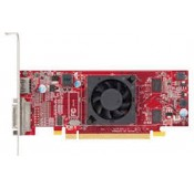 CARTE VIDEO HP AMD HD7450 Wombat FH 1G DDR3 - 672459-zh1