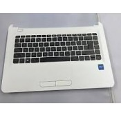 CLAVIER AZERTY NEUF + COQUE HP Pavilion 14-AC - 813911-051