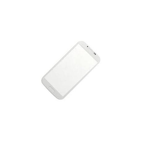 VITRE TACTILE NEUVE SAMSUNG Galaxy S4 - I9500, I9505 - Blanc
