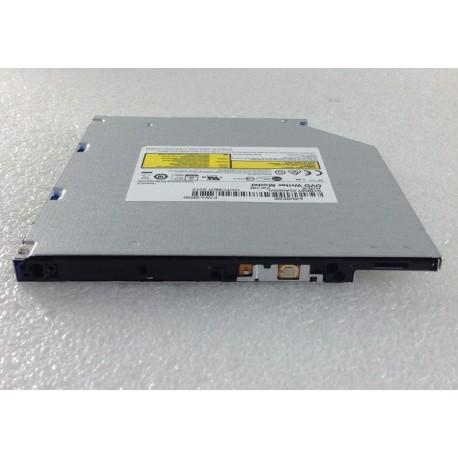 LECTEUR GRAVEUR CD DVD NEUF pour TOSHIBA Satellite C70, C70D, C75, L70, C70T - SU-208DB/BEBE