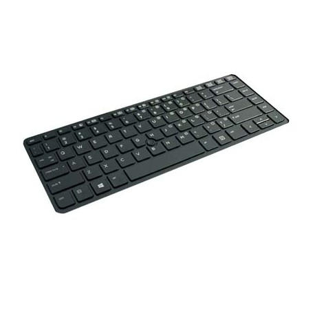 CLAVIER QWERTY ANGLAIS NEUF HP Elitebook 740 G1, 840 G1 - 731179-031 - UK