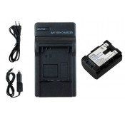CHARGEUR pour batterie JVC BN-VG108USM BN-VG114AC BN-VG114E