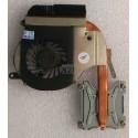 Ventilateur CPU HP G72 - 606603-001 - Gar.6 mois