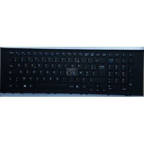 CLAVIER AZERTY SONY PCG-91211M, VPCEJ3N1E - 148971951