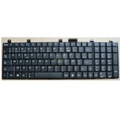 CLAVIER AZERTY NEUF MSI L735, M670, MSI VR677 - S1N-3EFR121-C54 - MP-03233F0-3596