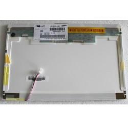 """DALLE 12.1"""" POUR PORTABLE HP PAVILION TX1000, Acer, Asus - 1 CCFL - WXGA - 1280X800 - LTN121W1-L03"""