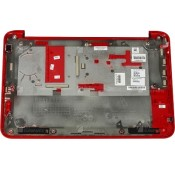 COQUE INFERIEURE HP x360 310 G1 Convertible - 784782-001 - Rouge