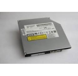 Lecteur graveur occasion DVD-RW - UJ890 avec facade pour asus X77J - Gar.1 mois