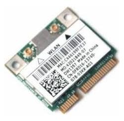 CARTE WIFI TOSHIBA P50-A WLAN 802.11 B-G-N - H000067310 - CN-0FR016