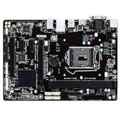 CARTE MERE NEUVE GIGABYTE - GA-B85M-HD3 - micro ATX - Socket LGA1150 - Gar 1 an