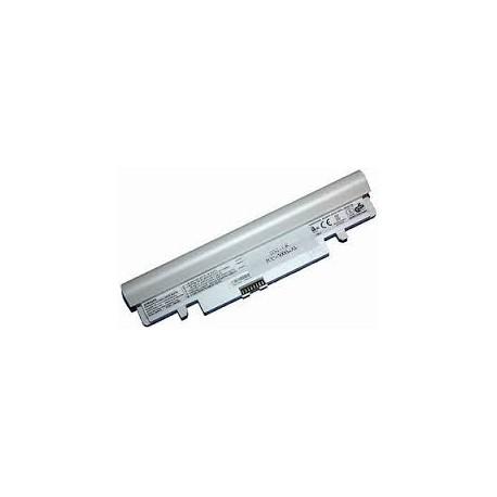 BATTERIE NEUVE COMPATIBLE SAMSUNG N143 N145 N148 - Blanc - 10.8V/11.1V - 4400mah