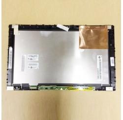 ENSEMBLE NEUF ECRAN LCD + VITRE TACTILE + CADRE SONY VAIO SVT112 - VVX11F019